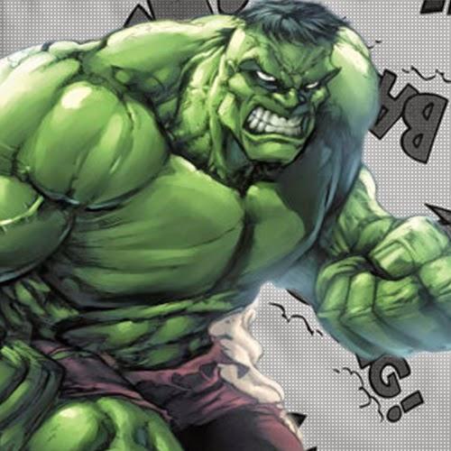 Hulk é o maior vilão da Marvel agora