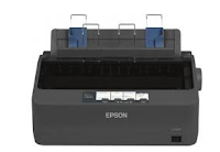 Epson LX-350 Driver Windows Download
