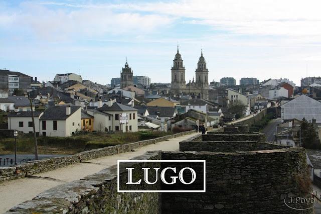 Qué ver en Lugo, antigua villa romana