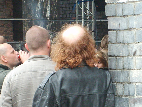 Hair Style 4 Ladies: StyleMounties: August 2011