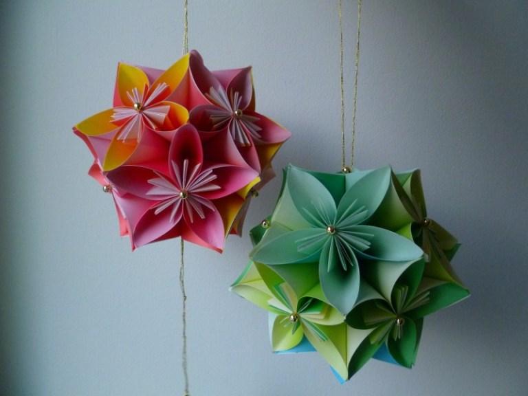 25 Contoh Origami Dari Kertas Yang Paling Populer Indahnya Berbagi Inspirasi