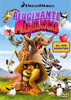 Download – Alucinante Madagascar – WEBRip AVI + RMVB Dublado ( 2014 )