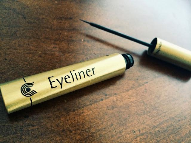 Dr. Hauschka Liquid Eyeliner