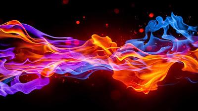 Kenapa Setan di Bakar di Neraka, Sedangkan Dia Tercipta Dari Api? Ini Dia Jawabannya