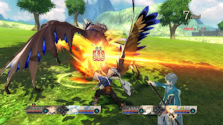 Tales of Zestiria (PC) 2015