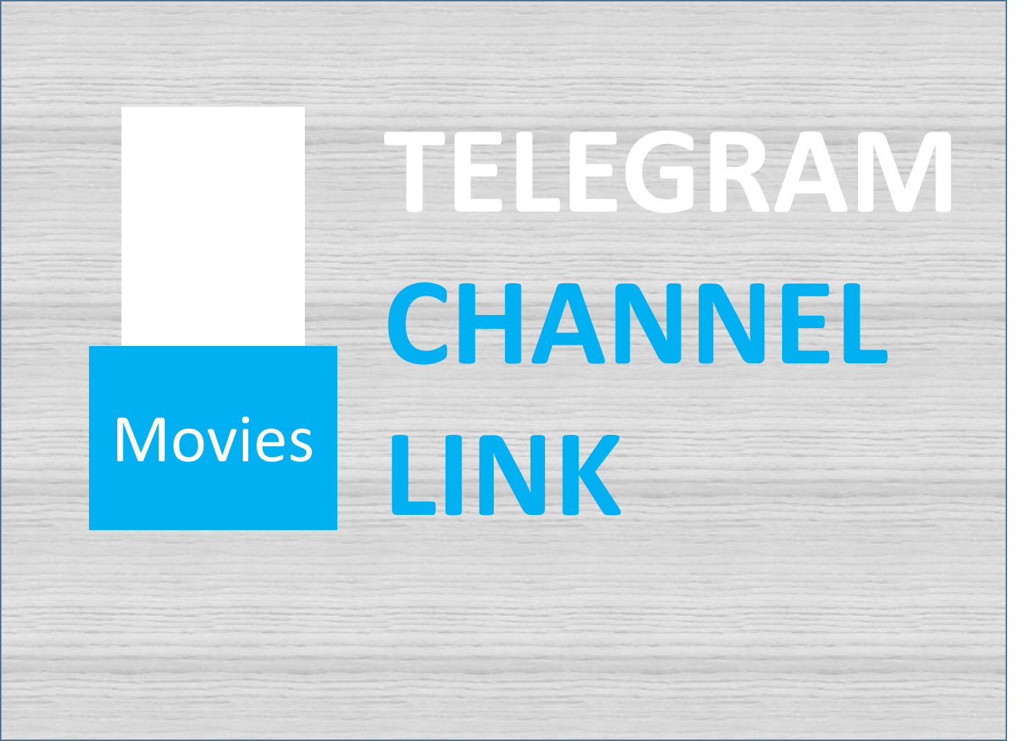 Top 20+ Telegram Channels for Movies: Free Download In Your