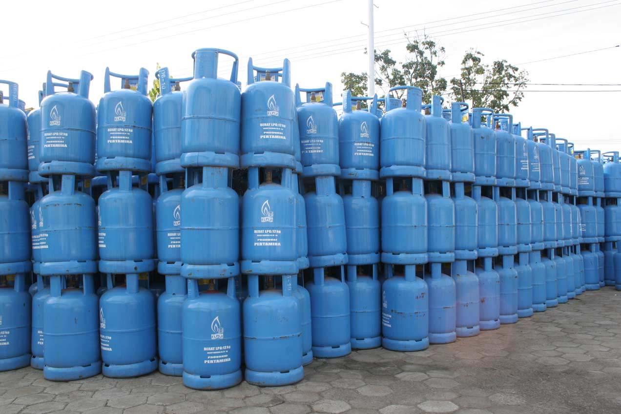 JUAL TABUNG GAS ELPIJI 3 KG: PABRIK & SUPPLIER TABUNG GAS ...