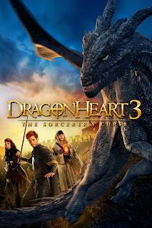 Dragonheart 3: La maldición del brujo<br><span class='font12 dBlock'><i>(Dragonheart 3: The Sorcerer&#39;s Curse)</i></span>
