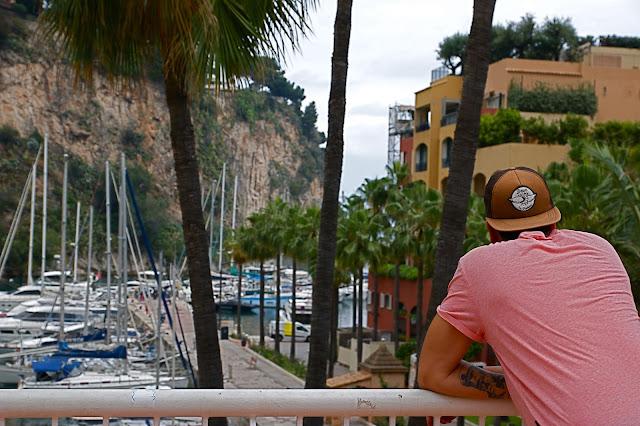 Principauté de Monaco - Kevin Hoorens - Le Port