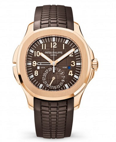 patek philippe aquanaut automatic men's watch