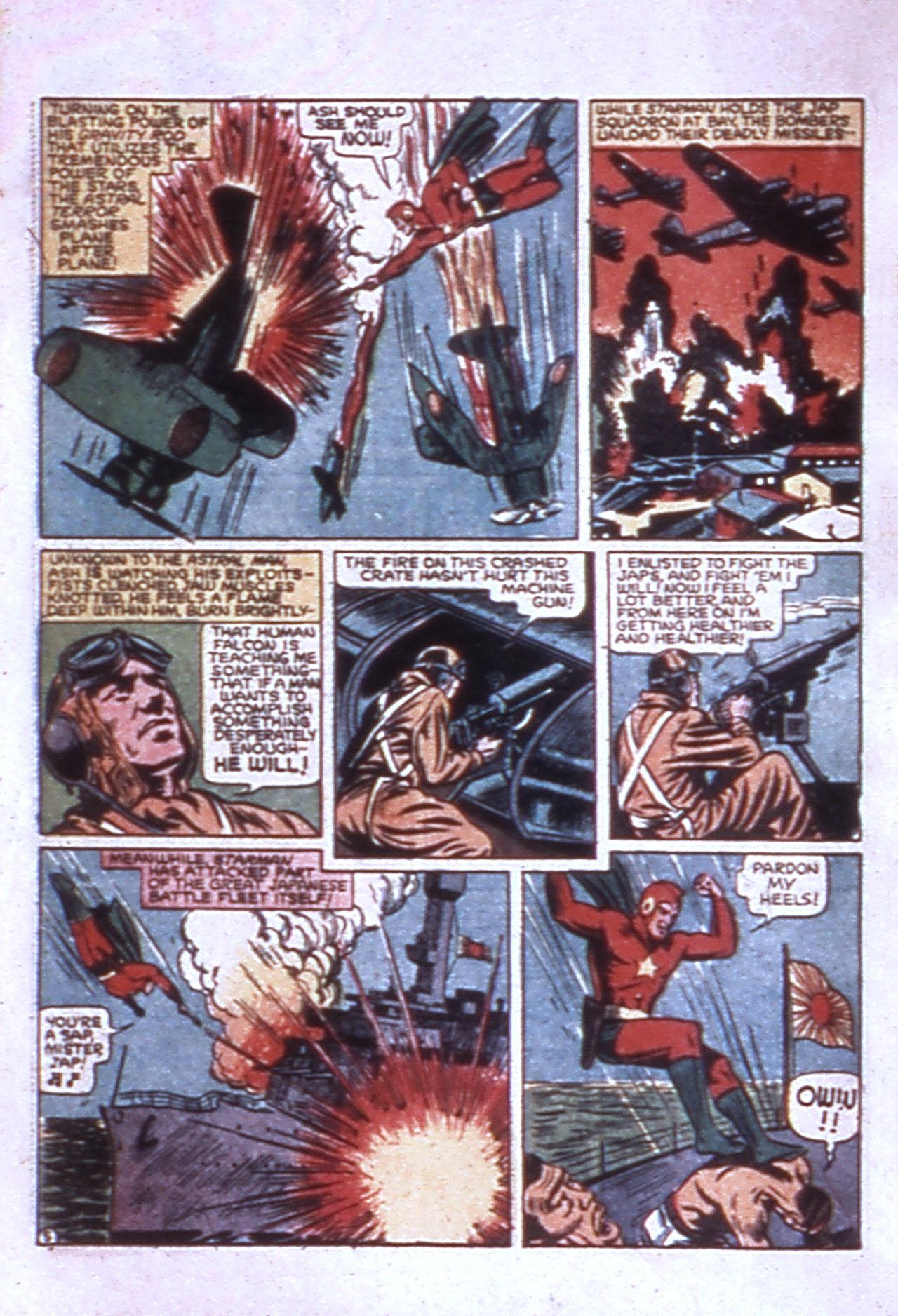 Read online All-Star Comics comic -  Issue #11 - 53