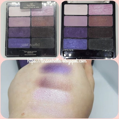 Wet n Wild Petal Pusher