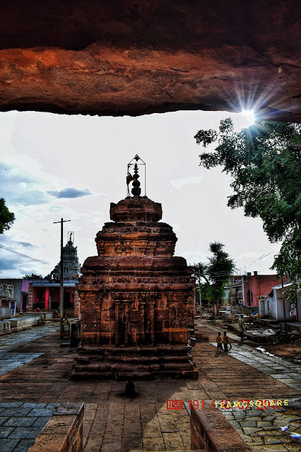 Sri Basaveshwara Temple, Hallur, Bagalkot