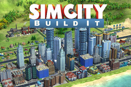 Download Game Android SimCity BuildIt MOD APK 1.10.11.40146 terbaru 2016
