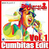 Cumbitas Edit vol. 1 by Dj Jarol