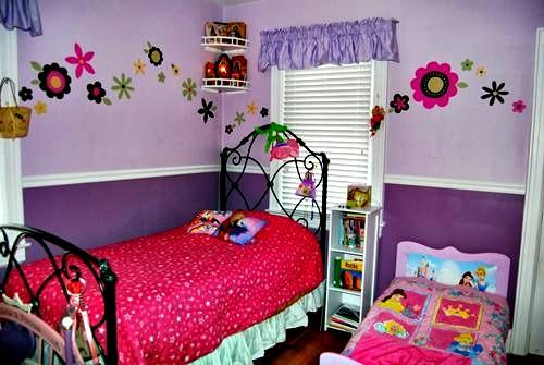 Wallpaper untuk Kamar Anak