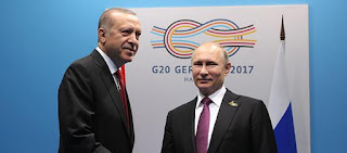 Το πρώτο «χαστούκι» από την Ρωσία στη Τουρκία μετά από καιρό «έπεσε» στην κυπριακή ΑΟΖ!
