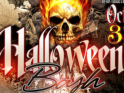 Free Printable halloween flyer Background templates for kids and adults