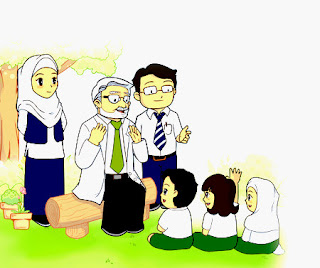 4 Alasan Kenapa Guru tidak dihormati Murid