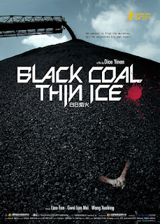 Black Coal Thin Ice-Bai ri yan huo (2014) ταινιες online seires xrysoi greek subs