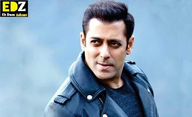 Salman Khan Age, Height, Net Worth, Family, Wiki, Biography