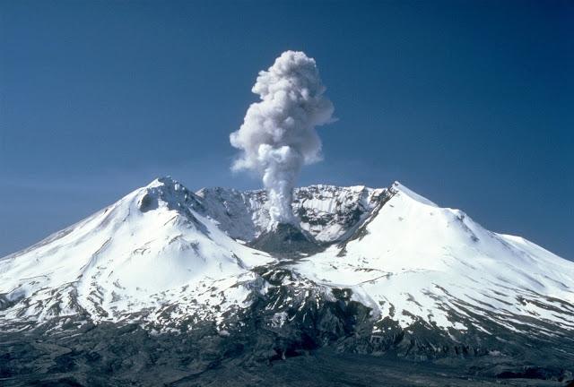 Mount Washington, USA - RictasBlog