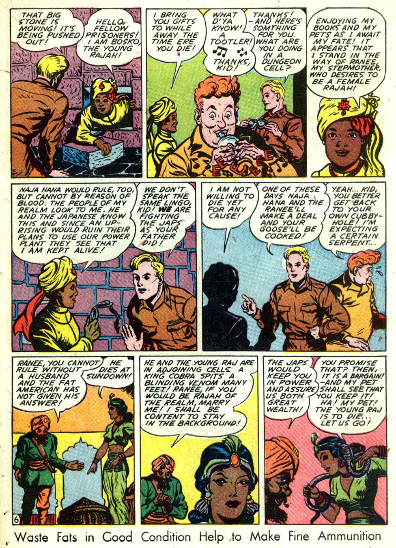 Read online All-American Comics (1939) comic -  Issue #58 - 54