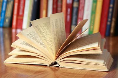 angielski i czytanie książek