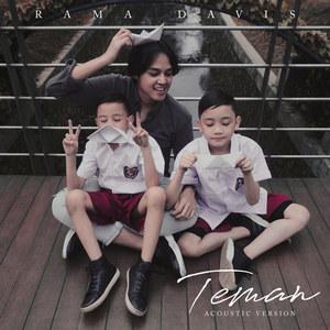 Rama Davis - Teman (Acoustic Version)