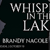 Cover Reveal - Whispers in the Lake by Brandy Nacole