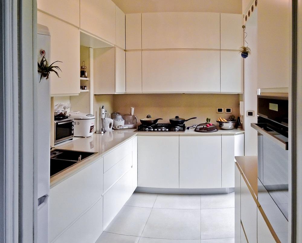 Arredamento cucina piccole e medie dimensioni