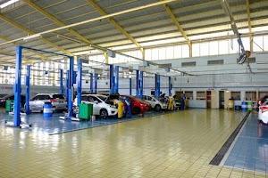 Layanan Dealer Honda Surabaya