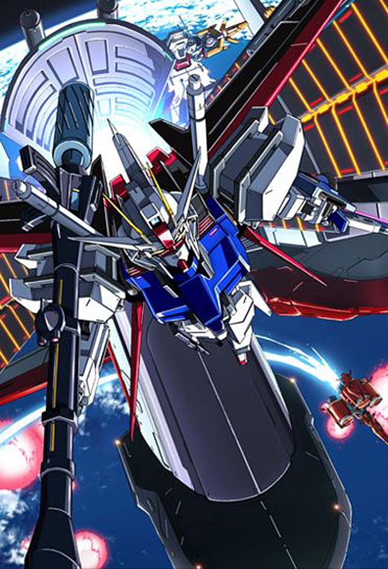 Cool Zeta Gundam Hd Remaster Wallpapers 13