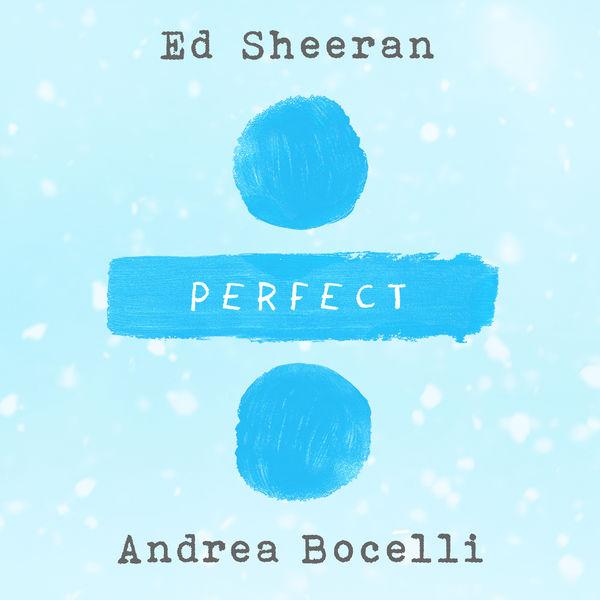 Ed Sheeran – Perfect Symphony (with Andrea Bocelli) – Single [iTunes Plus AAC M4A]