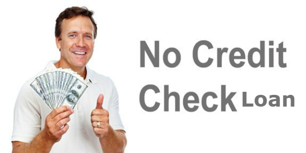 How Broker Ensures Guaranteed Loan Approval with No Credit Check?