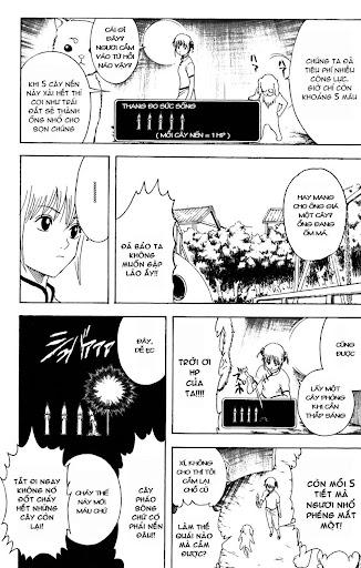 Gintama Chap 208 page 14 - Truyentranhaz.net