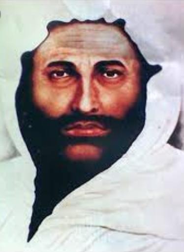 Sejarah Syekh Samman al-Madani al-Hasani