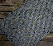 Mere Stole (a Two Towers Pattern)