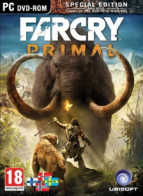 Far Cry Primal Apex Edition MULTi19 Repack By FitGirl