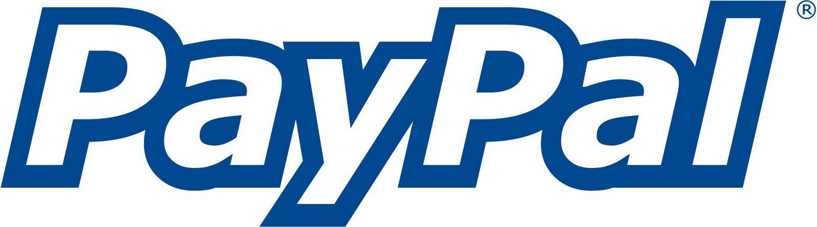History of All Logos: All Paypal Logos