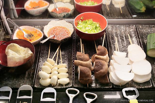 IMG 1217 - 熱血採訪│那一間日式串燒居酒屋,你沒看錯!整隻龍蝦的超級豪華版味噌湯只要100元!台中宵夜推薦來這就對了!