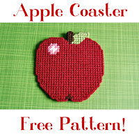 http://stringsaway.blogspot.com/2017/10/free-friday-apple-coaster.html