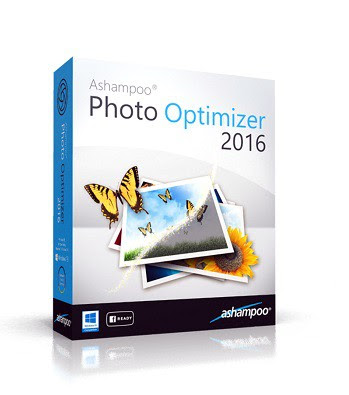 Ashampoo Photo Optimizer 2016 is a user-friendly application for optimizing and editing your photos in just one click settings and the intuitive menu structure make this program ideal for beginners.