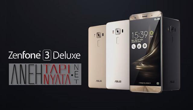 Ponsel Pintar Android Juaranya Multitasking Dengan RAM 6 GB
