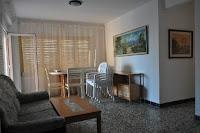 apartamento en alquiler benicasim playa salon