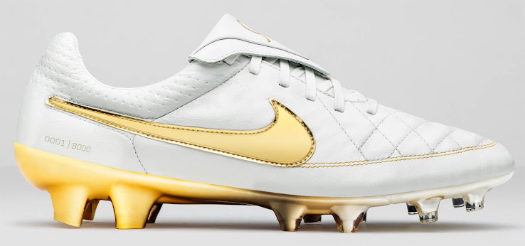 size 40 53479 665e7 Nike Tiempo Legend Ronaldinho Boots Released - Footy Headlines