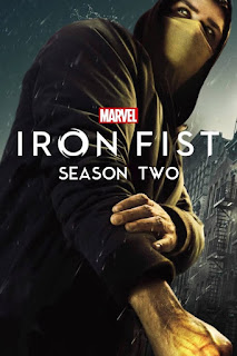 Iron Fist: Season 2, Episode 10
