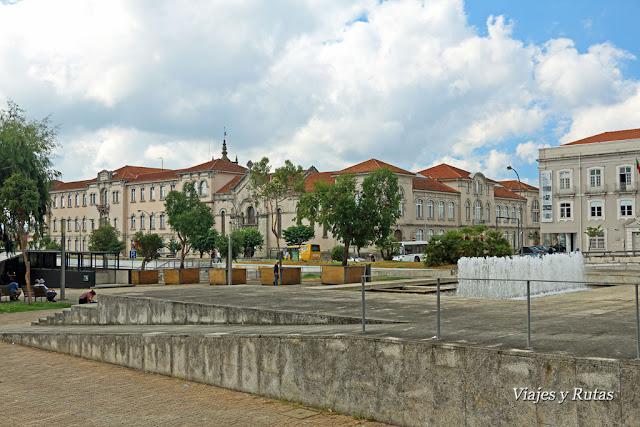 Convento de San Salvador, Braga