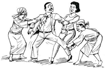 polygamy in nigeria