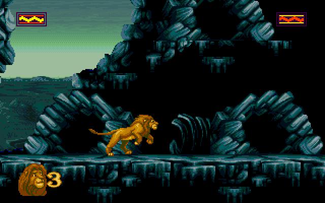 Lion king computer game download